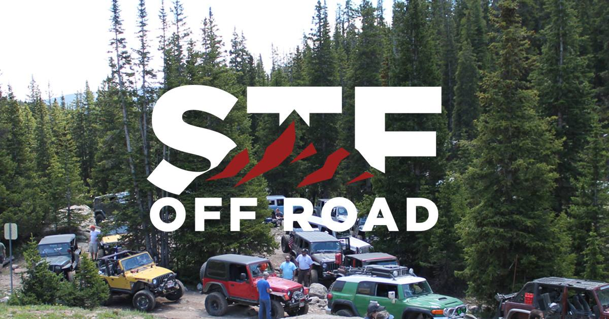 Set Them Free Off Road 2018